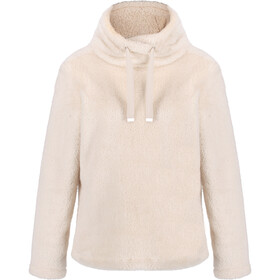 Regatta Hannelore Fleece Hoodie Women, light vanilla